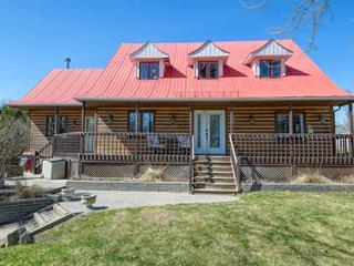 House for sale in Pincourt, Montérégie, 585, Chemin  Duhamel, 9865823 - Centris.ca
