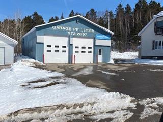 Commercial building for sale in L'Anse-Saint-Jean, Saguenay/Lac-Saint-Jean, 17, Rue du Coin, 10443898 - Centris.ca