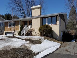 Maison à vendre à Amqui, Bas-Saint-Laurent, 74, Rue  Lambert, 14787482 - Centris.ca