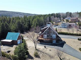 Cottage for sale in La Malbaie, Capitale-Nationale, 89, Rang  Sainte-Madeleine, 23644995 - Centris.ca