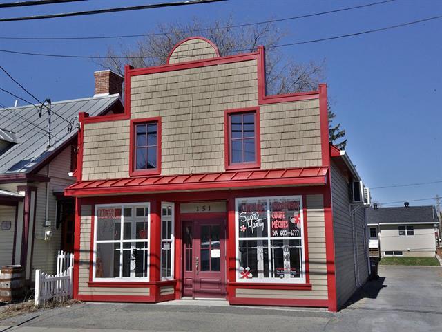 Duplex à vendre à Saint-Denis-sur-Richelieu, Montérégie, 151, Route  Yamaska, 24405636 - Centris.ca