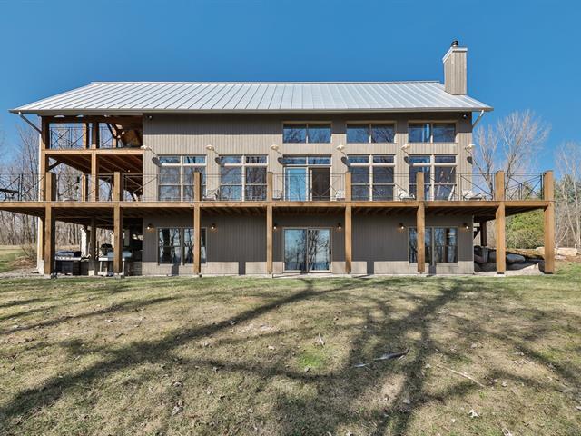Maison à vendre à Saint-Placide, Laurentides, 116, Chemin  Basile-Routhier, 28673832 - Centris.ca