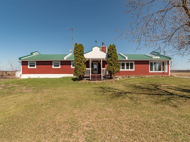 Hobby farm for sale in Sainte-Anne-des-Plaines, Laurentides, 287, Rang  Lepage, 24467150 - Centris.ca