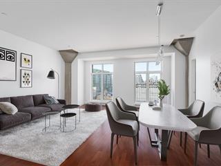 Condo for sale in Montréal (Ville-Marie), Montréal (Island), 1000, Rue de la Commune Est, apt. 607, 27750768 - Centris.ca