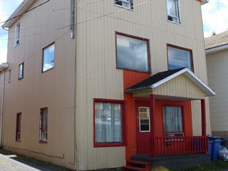 Quadruplex for sale in Val-Brillant, Bas-Saint-Laurent, 4 - 10, Rue  Saint-Pierre Est, 27482395 - Centris.ca