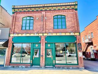Immeuble à revenus à vendre à Granby, Montérégie, 62 - 64, Rue  Principale, 24521696 - Centris.ca