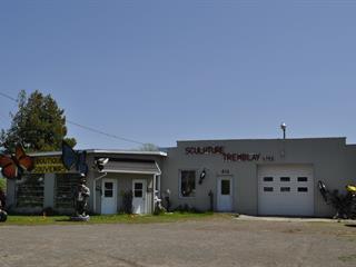 Bâtisse commerciale à vendre à L'Islet, Chaudière-Appalaches, 416, Chemin des Pionniers Est, 27912821 - Centris.ca