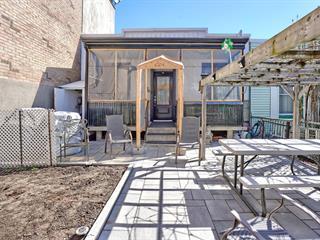 House for sale in Montréal (Le Sud-Ouest), Montréal (Island), 6258, Rue  Dumas, 21877039 - Centris.ca