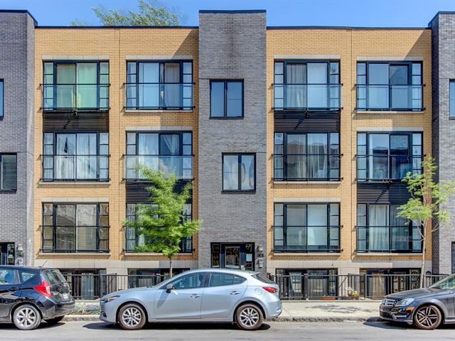 Condo / Appartement à louer à Montréal (Ville-Marie), Montréal (Île), 2760, Rue  Ontario Est, app. 1, 20108887 - Centris.ca
