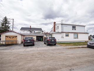 Duplex à vendre à Malartic, Abitibi-Témiscamingue, 441 - 441A, Rue  Laval, 24049081 - Centris.ca