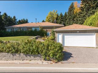 House for sale in Saint-Ferréol-les-Neiges, Capitale-Nationale, 2545, Avenue  Royale, 27019688 - Centris.ca