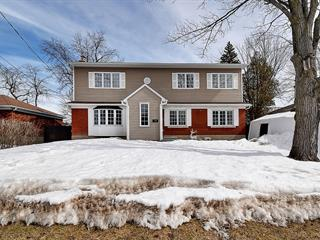 Maison à vendre à Dorval, Montréal (Île), 191, Thorncrest Circle, 9940684 - Centris.ca