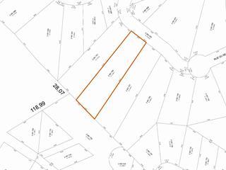 Terrain à vendre à Val-Morin, Laurentides, Rue du Beau-Vallon, 9273446 - Centris.ca