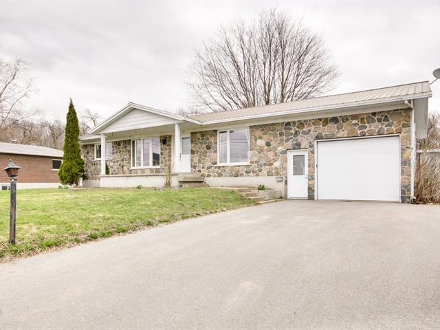 Duplex à vendre à Louiseville, Mauricie, 291, Rang de la Petite-Rivière, 25116662 - Centris.ca