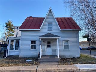 Maison à vendre à Saint-Joseph-de-Sorel, Montérégie, 312, Rue  Champlain, 12489151 - Centris.ca