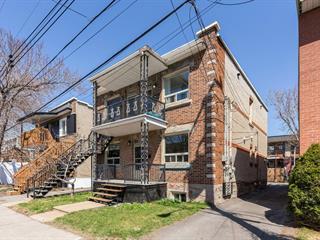 Triplex à vendre à Montréal (Villeray/Saint-Michel/Parc-Extension), Montréal (Île), 7959 - 7963, 12e Avenue, 26186956 - Centris.ca