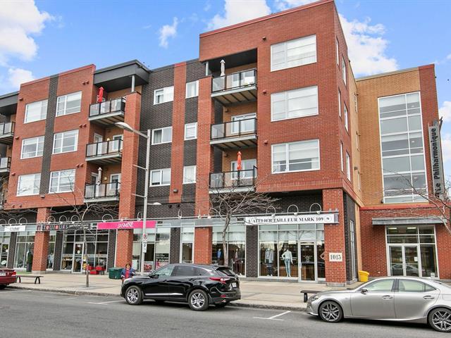 Condo for sale in Boucherville, Montérégie, 1015, Rue  Lionel-Daunais, apt. 309, 28558931 - Centris.ca