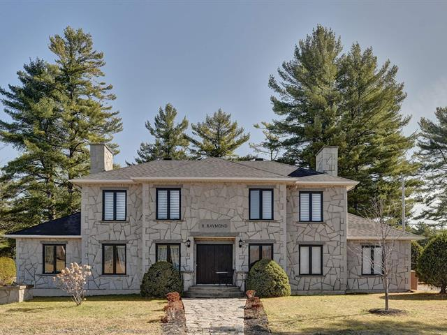 Cottage for sale in Dudswell, Estrie, 102, Route  255 Sud, 25536887 - Centris.ca