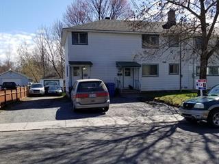Duplex à vendre à Cowansville, Montérégie, 127 - 127A, boulevard des Vétérans, 10272981 - Centris.ca