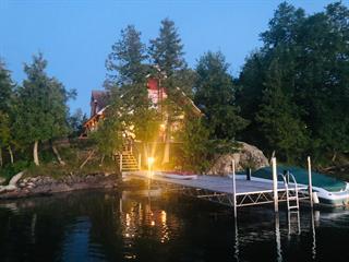 Maison à vendre à Gracefield, Outaouais, 32, Chemin  Whitefish, 25101541 - Centris.ca