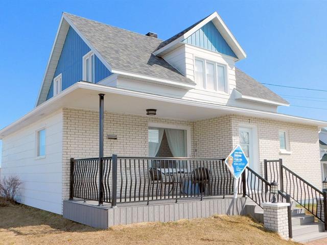 Maison à vendre à Cloridorme, Gaspésie/Îles-de-la-Madeleine, 7, Route du Quai, 28214476 - Centris.ca