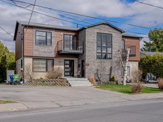 Quadruplex à vendre à Napierville, Montérégie, 191, Rue de l'Église, 12436559 - Centris.ca