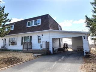 Maison à vendre à Lebel-sur-Quévillon, Nord-du-Québec, 13, Place  Tonnancour, 28782704 - Centris.ca