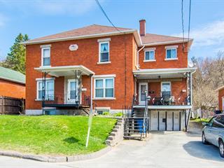 Duplex à vendre à Windsor, Estrie, 108 - 110, Rue  Hébert, 20641920 - Centris.ca