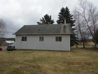House for sale in Ham-Nord, Centre-du-Québec, 318, Rang des Chutes, 25859689 - Centris.ca