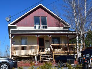 House for sale in Saint-Benjamin, Chaudière-Appalaches, 928A - 930, Route  275, 24179249 - Centris.ca