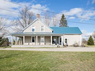 House for sale in Shefford, Montérégie, 1041, Chemin  Denison Est, 28197544 - Centris.ca