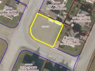 Lot for sale in Notre-Dame-du-Nord, Abitibi-Témiscamingue, 133, 1re Rue, 11019427 - Centris.ca