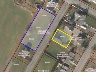 Lot for sale in Notre-Dame-du-Nord, Abitibi-Témiscamingue, 123, 1re Rue, 24765608 - Centris.ca
