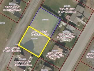 Lot for sale in Notre-Dame-du-Nord, Abitibi-Témiscamingue, 129, 1re Rue, 11562866 - Centris.ca