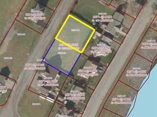 Lot for sale in Notre-Dame-du-Nord, Abitibi-Témiscamingue, 127, 1re Rue, 25925881 - Centris.ca