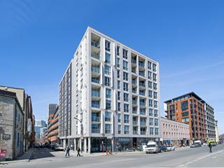 Condo / Appartement à louer à Montréal (Ville-Marie), Montréal (Île), 711, Rue de la Commune Ouest, app. 805, 23484866 - Centris.ca