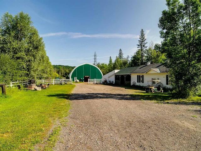 Hobby farm for sale in Gatineau (Aylmer), Outaouais, 1426Z, Chemin  Cook, 22912185 - Centris.ca