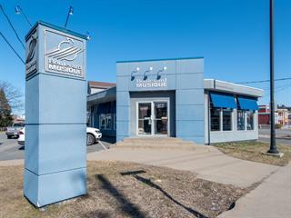 Commercial building for sale in Sorel-Tracy, Montérégie, 163, boulevard  Fiset, 22437139 - Centris.ca