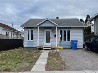 Maison à vendre à Saguenay (Chicoutimi), Saguenay/Lac-Saint-Jean, 171, Rue  Crémazie, 19319010 - Centris.ca