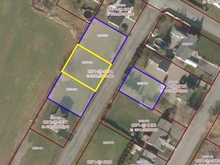 Lot for sale in Notre-Dame-du-Nord, Abitibi-Témiscamingue, 122, 1re Rue, 20061660 - Centris.ca