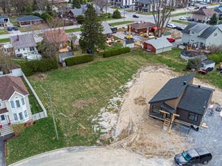 Terrain à vendre à Farnham, Montérégie, Rue de Dieppe, 10920436 - Centris.ca