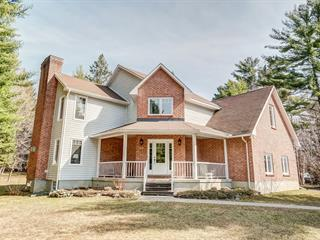 Maison à vendre à L'Ange-Gardien (Outaouais), Outaouais, 50, Chemin  Lewis, 21443370 - Centris.ca