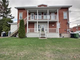 Quadruplex for sale in Victoriaville, Centre-du-Québec, 44 - 44B, Rue  Desjardins, 27787313 - Centris.ca