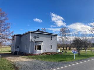 Fermette à vendre à Roxton Falls, Montérégie, 2646Z, 9e Rang, 21305861 - Centris.ca