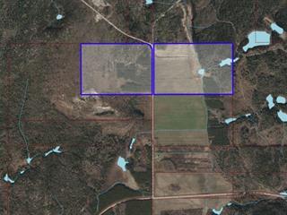 Land for sale in Saint-Eugène-de-Guigues, Abitibi-Témiscamingue, Chemin du Pouvoir, 16750787 - Centris.ca