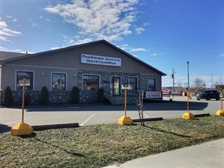 Bâtisse commerciale à vendre à Thetford Mines, Chaudière-Appalaches, 112, boulevard  Frontenac Ouest, 23621893 - Centris.ca