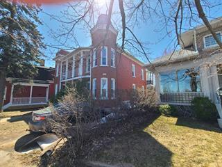 Quadruplex for sale in Trois-Rivières, Mauricie, 1225 - 1231, boulevard  Saint-Louis, 23754433 - Centris.ca