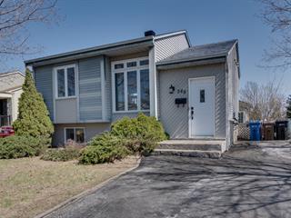 Maison à vendre à Mascouche, Lanaudière, 748, Rue  Mercier, 21020353 - Centris.ca