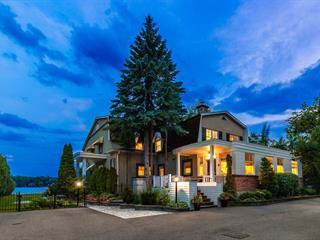 House for sale in Dorval, Montréal (Island), 1020, Chemin du Bord-du-Lac-Lakeshore, 16779612 - Centris.ca