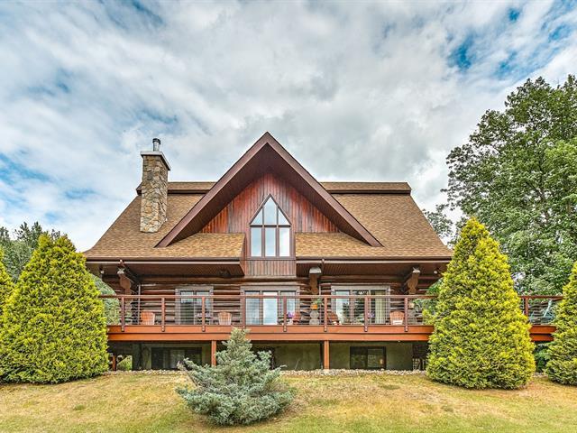 Cottage for sale in Saint-André-d'Argenteuil, Laurentides, 690, Rue du Domaine, 14104119 - Centris.ca